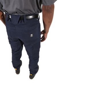 Cargo Uniform Style 7900-PRO - THRIVE Workwear Knee Pad Pants