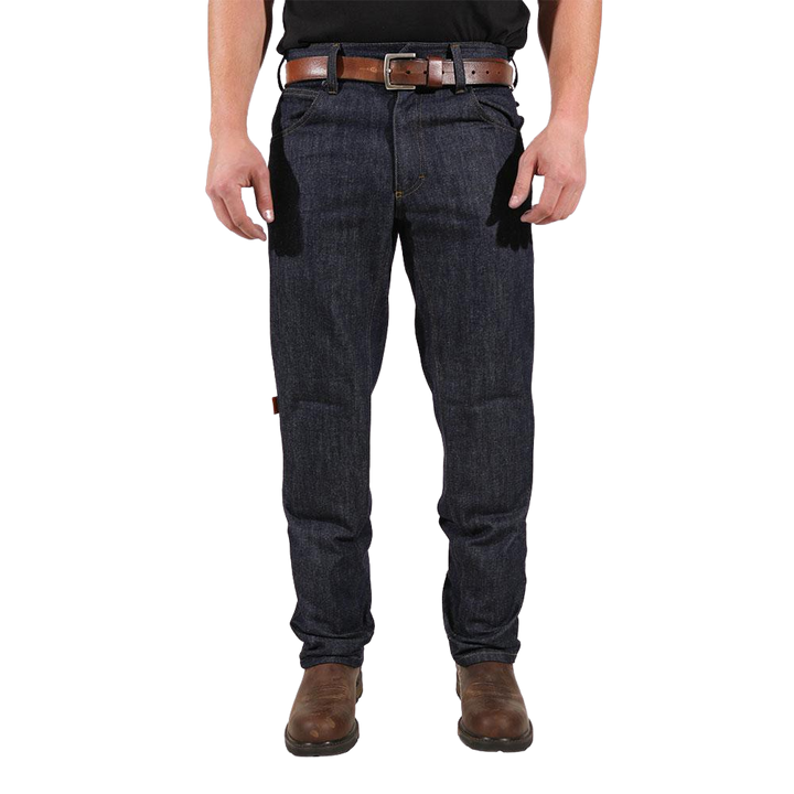 Denim Jeans 3200-PRO - THRIVE Workwear
