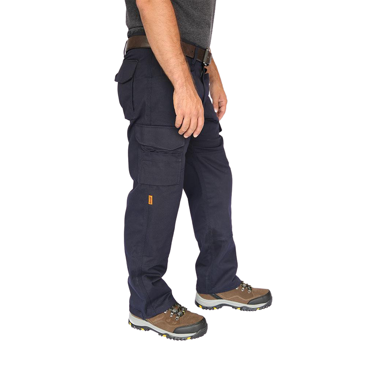 Flame Resistant Cargo Utility 7820FR-PRO - THRIVE Workwear Knee Pad Pants