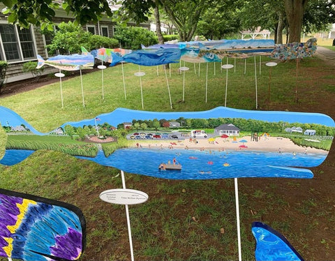 Chatham Art in the Park