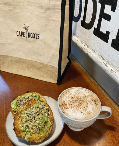 Cape Roots Market and Cafe