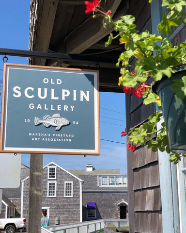 Old Sculpin Gallery