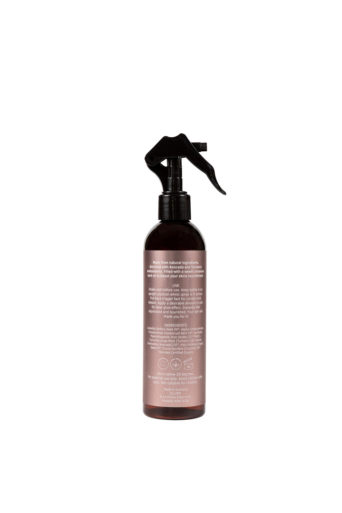 Illuminating Body Oil 250ML