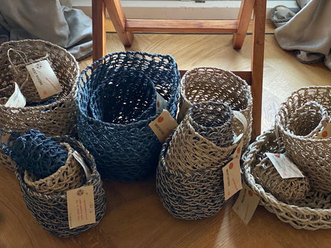 Baskets, Best Before | Crafthouse