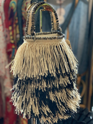 Bucket Bag Bruja, Angela Damman | Crafthouse