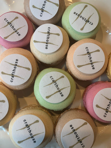 Macarones pre-opening | Crafthouse