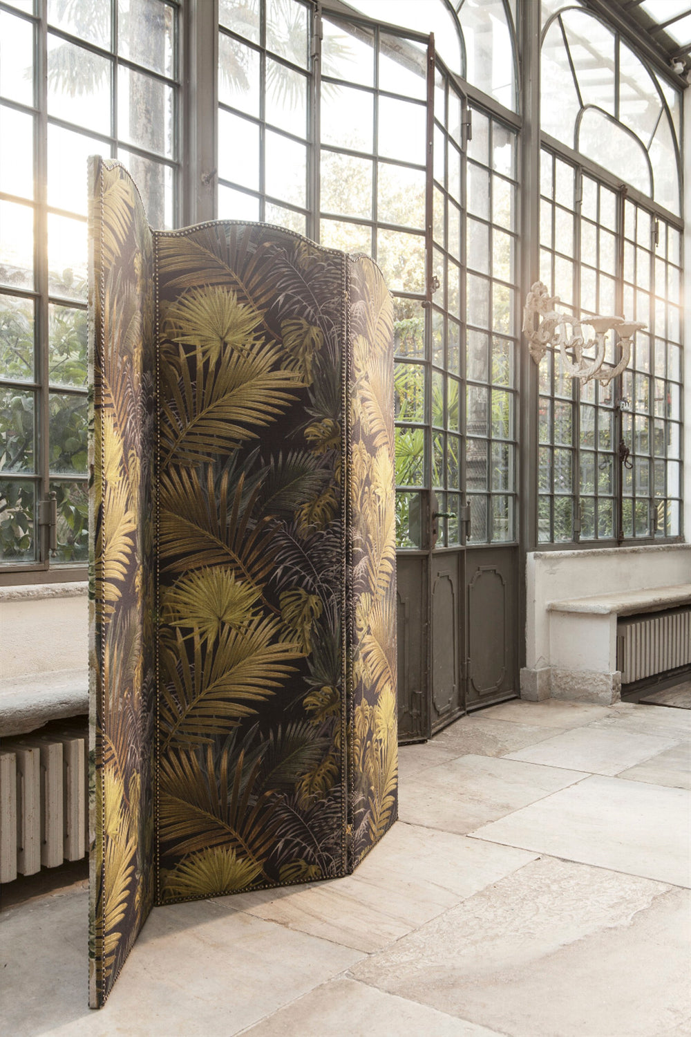 Room Divider Screen Anna by Baan | Crafthouse