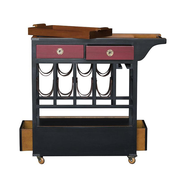 Bar Trolley, Authentic Models | Crafthouse Store Kijkduin