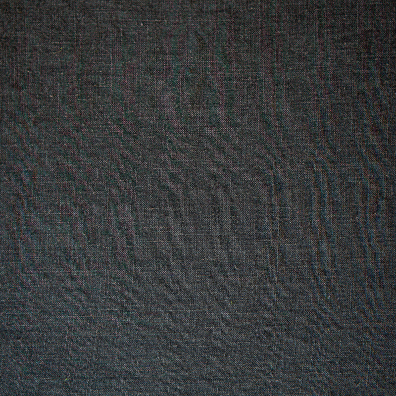 Black, Once Milano linen | Crafthouse Store Kijkduin