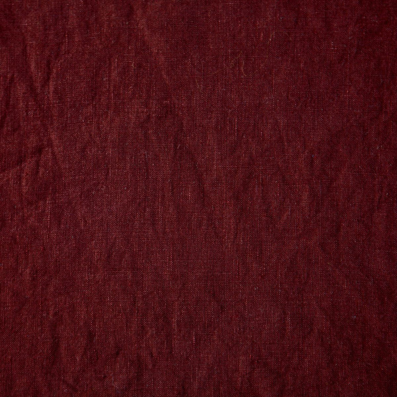 Bordeaux, Once Milano linen | Crafthouse Store Kijkduin