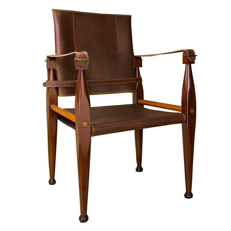 Campaign Chair, Authentic Models | Crafthouse Store Kijkduin
