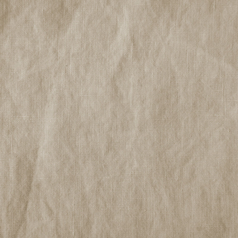 Cream, Once Milano linen | Crafthouse Store Kijkduin