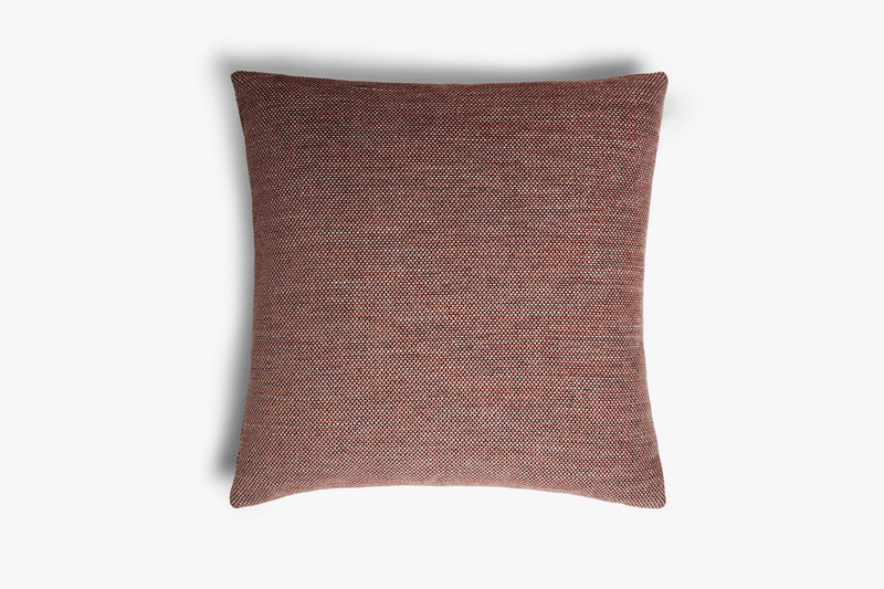 Cushion Honeycomb Pink, LO DECOR rose | Crafthouse