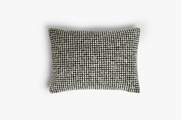 Cushion LO Chanel, LO DECOR black | Crafthouse