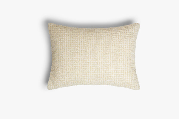 Cushion LO Chanel, LO DECOR cream | Crafthouse