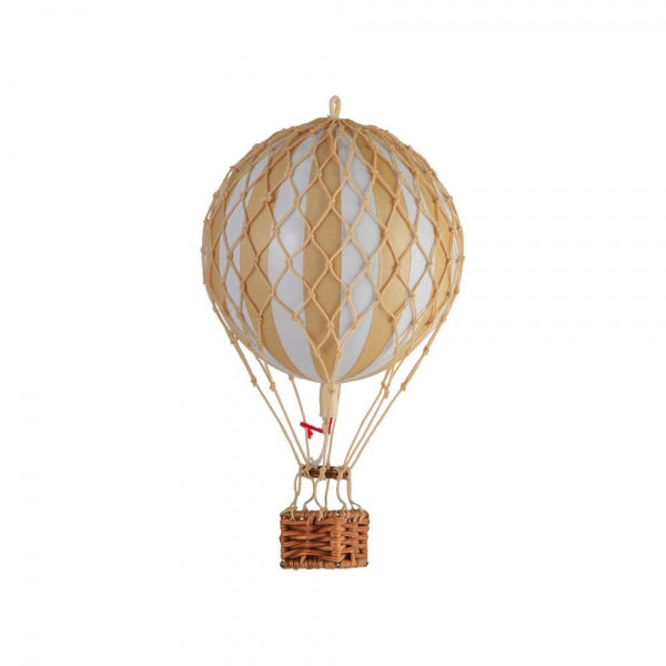 Floating The Skies Balloon Basket, Authentic Models white ivory | Crafthouse Store Kijkduin