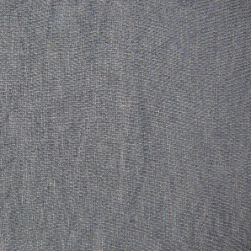 Grey, Once Milano linen | Crafthouse Store Kijkduin