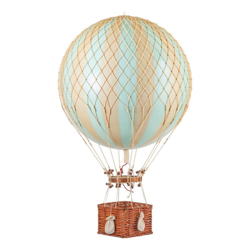 Jules Vernes Balloon Basket, Authentic Models mint | Crafthouse Store Kijkduin