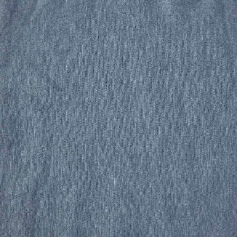 Light blue, Once Milano linen | Crafthouse Store Kijkduin