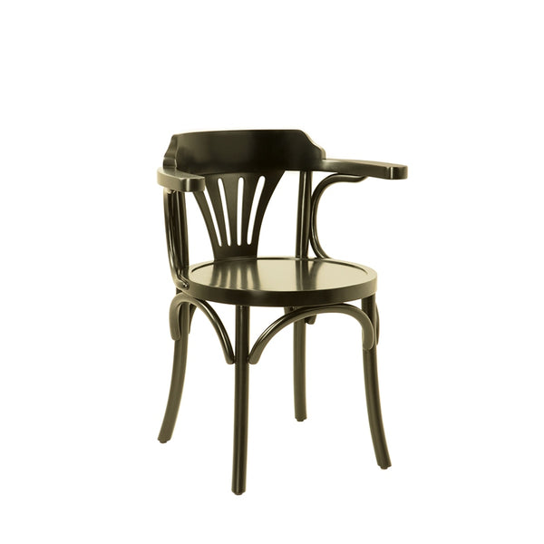Navy Chair Black, Authentic Models | Crafthouse Store Kijkduin