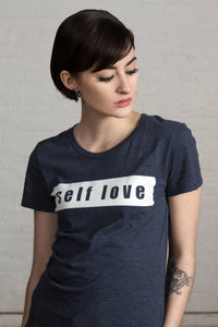 Women's Self Love T-shirt
