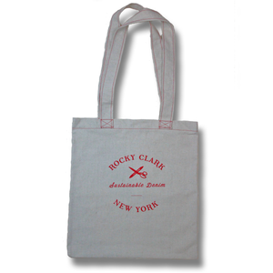 Sustainable Tote Bag - Ethical Brandz