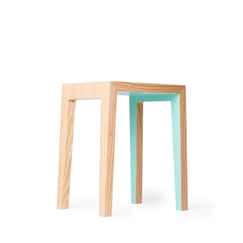 OSTRA accent stool - Ethical Brandz