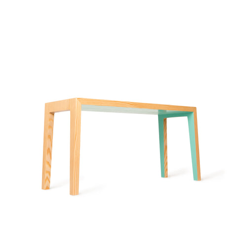 OSTRA accent bench - Ethical Brandz