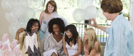 Bridal SHower Gifts the Bride Will Love