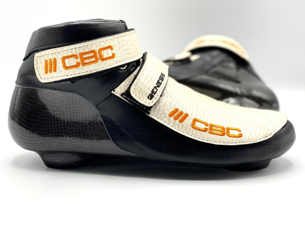 CBC GENESIS Short Track Speed Skating Boot - Mixed