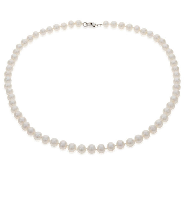 Freshwater Pearl Necklace - Thomas Laine Jewelry