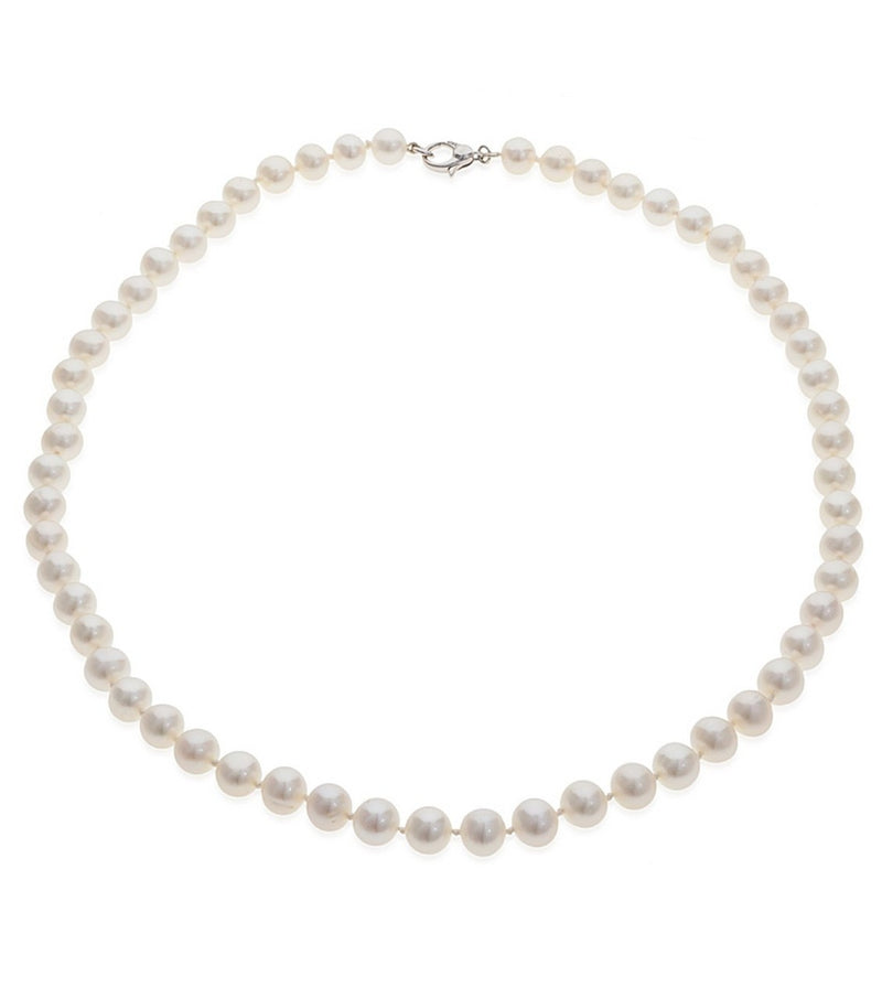 Freshwater 18 Inch Pearl Necklace