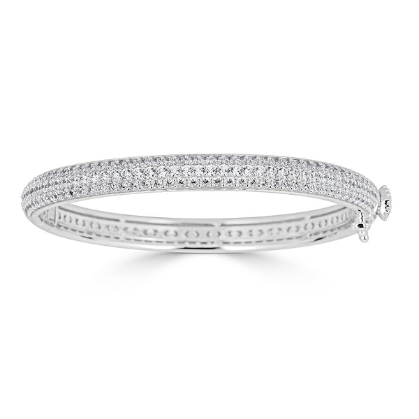 Duchess Stacking Bangle - Thomas Laine Jewelry