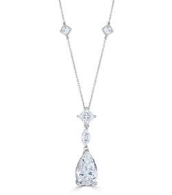Duchess Pendant Necklace