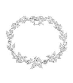 Duchess Wreath Bracelet
