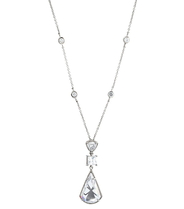 Lucille Pendant Necklace - Thomas Laine Jewelry