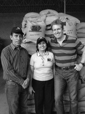 Cafe Femenino - Coffee Helping Social Change