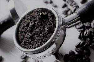 Soggy Coffee Grounds - What Does It Mean?