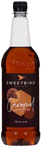 Sweetbird Syrups 1 Litre