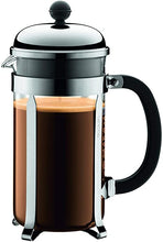 Load image into Gallery viewer, Cafetière - Bodum Chambord French Press
