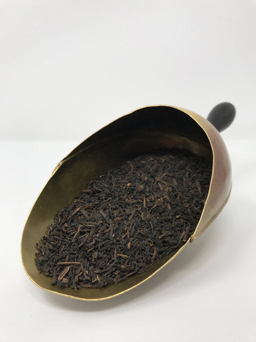 Assam - Decaffeinated