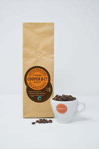 Cooper Coffee Gems of Araku Natural