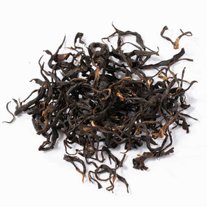 Jersey Fine Tea - Premium Black Tea Grown in Jersey