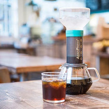 Load image into Gallery viewer, PUCKPUCK Cold Brew Attachment for Aeropress