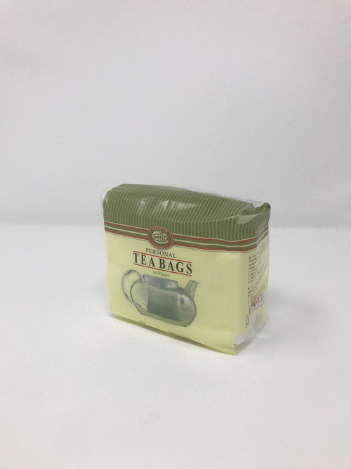 Personal Teabags (64)