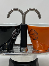 Load image into Gallery viewer, Bialetti - Double Serve Espresso Maker