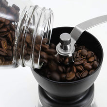 Load image into Gallery viewer, Coffee Burr Grinder