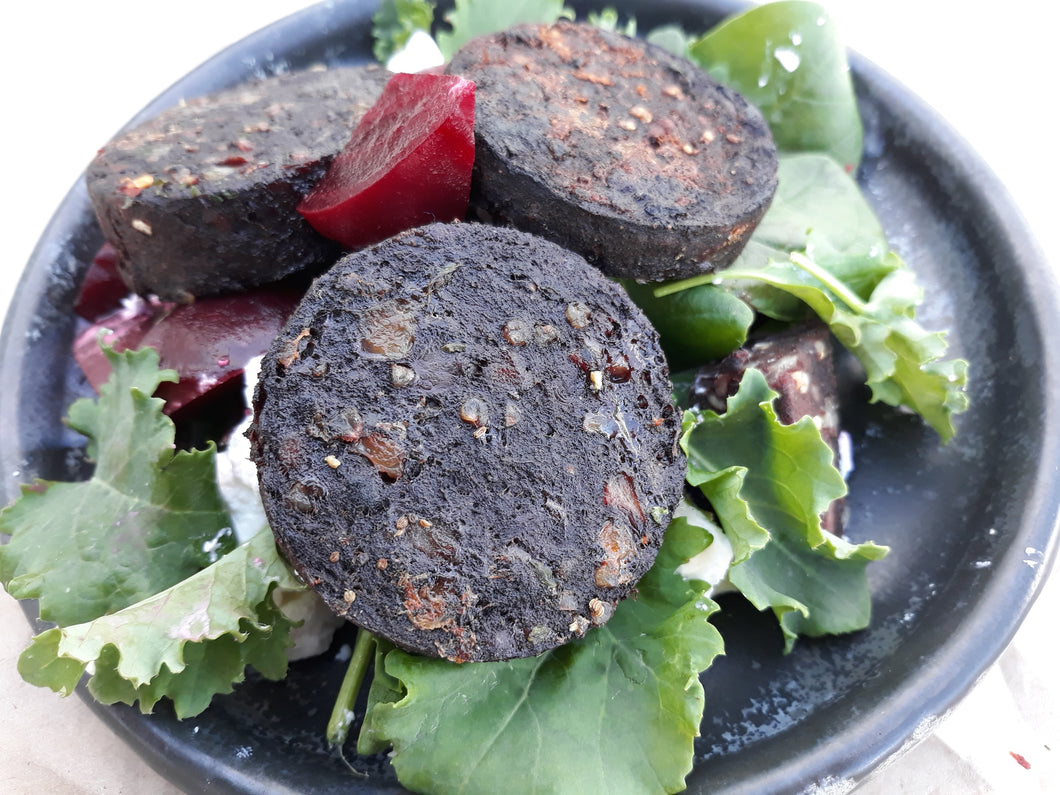 Original Black Pudding