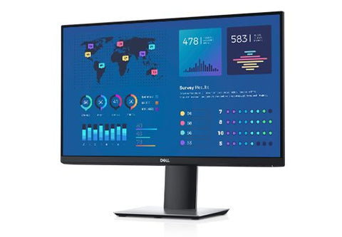 Dell 24 USB-C Monitor - P2421DC