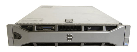 Dell PowerEdge R710 (Xeon 5500 CPUx2, 300GB HDDx6, 32GB RAM)